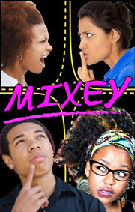 "cover of the book ""Mixey""; click to read the book"