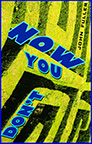 "cover of the story ""Now You Don't"