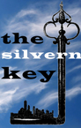 "cover of the story ""The Silvern Key"""