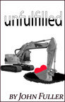"cover of the story ""Unfulfilled"""